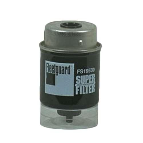 Fleetguard Fuel Water Separator FS19530