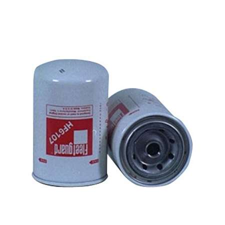 Fleetguard hydraulic filter, part number HF6107 qty 1.