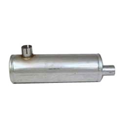Nelson Global Products muffler, part number 86190M.