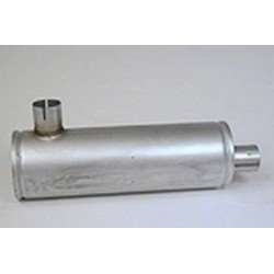 Nelson Global Products muffler, part number 86191M.