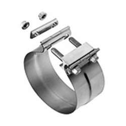 Nelson Global Products clamps, part number 90351A.