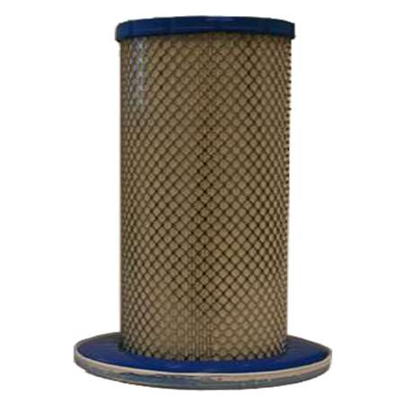 Fleetguard air filter, part number AF25963.