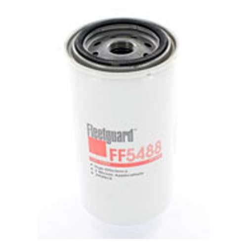 6 Pack Fleetguard Fuel Filter FF5488