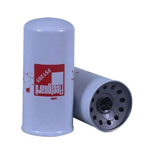 Fuel Water Separator Filter >> 6 Pack FS1283 - Fleetguard Fuel Water Separator   Free ...