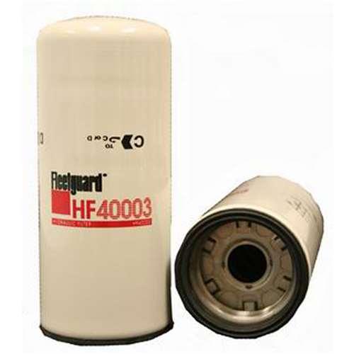 Fleetguard Hydraulic Filter Part No HF40003