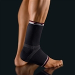 BORT Select AchilloStabill® Plus  |  Ankle brace  |  Ankle |  Stabilizer | L1901 | Chronic or post-traumatic irritation or tenderness in the Achilles tendon area | Haglund syndrome | heel irritation | achillodynia | irritation pain of the Achilles tendon