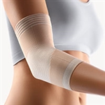 BORT Dual-Tension Elbow Support | Chronic | post-traumatic |  post-operative | irritations of soft tissues | in the area of the elbow joint | articular effusion | sprain | arthrosis | contusion | L3701 |
