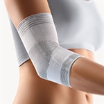 BORT Dual-Tension Elbow Support with Lateral Splints | Chronic | post-traumatic |  post-operative | irritations of soft tissues | in the area of the elbow joint | articular effusion | sprain | arthrosis | contusion |
