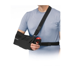 Quick-Fit Shoulder Immobilizer