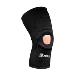 Breg Adjustable Donut Soft Knee Brace