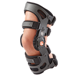 Breg Fusion® Lateral OA Plus Knee Brace