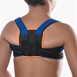 BORT StabiloFix® |  Straightening | relief |  thoracic spine |  misalignment | shoulder | posture | Correction upper back |