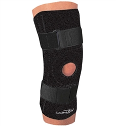 DonJoy Deluxe Donut Knee Support