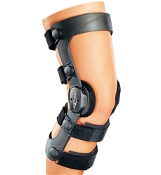 Donjoy Legend knee brace