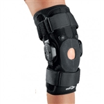 DonJoy Drytex Hinged Air Knee Brace