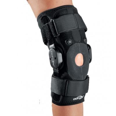 c81ad5a7a4 DonJoy Drytex Hinged Air Knee Brace | Hinged Knee Braces | Donjoy ...