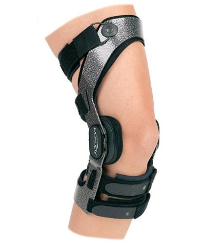 47e09813f5 DonJoy Armor Knee Brace | ACL Brace | Hinged Knee Brace