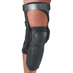 DonJoy Impact Guard Knee And Shin Protector