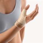BORT SellaFix® N Metacarpus Splint | Post-traumatic | post-operative | i.e. sprain | contusion | ligament lesions | (skiers thumb) | immobilization in the case of rheumatic-inflammatory processes | (rhizarthrosis) |