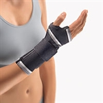 BORT ManuZip® Eco  | Chronic | post-traumatic or post-operative irritations | in the wrist area | sprain | carpal arthrosis | L3908 |