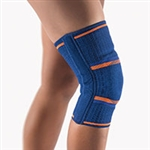 BORT StabiloGen® Eco- Kids |  Knee brace  |  Knee |  Stabilizer | Chronic | post-traumatic or post-operative irritations of knee joint soft tissues | recurrent articular effusion | gonarthrose | arthritis | ligament instability | meniscopathy | L1815 |