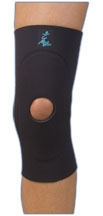 Med Spec Padded Knee Sleeve