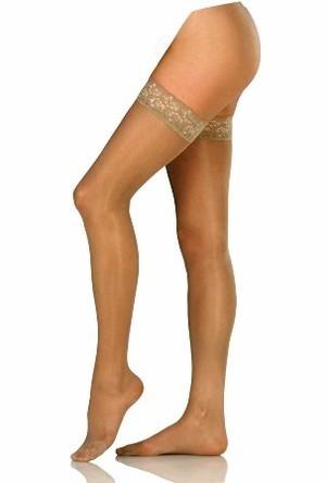 c4a96c583d Jobst Ultrasheer Thigh high 8 - 15 mmHg compression stockings ...