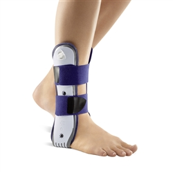 Bauerfeind AirLoc Stabilizing Ankle Brace