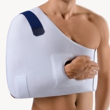 BORT OmoStabil® Desault's Bandage | Pre-operative | post-traumatic | post-operative | contusion | dislocation | subcapital humerus fractures | injury to the rotator cuff | A4565 |