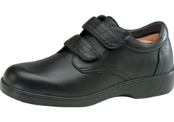 Apex 1260 diabetic shoe