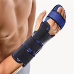 BORT Finger Joint Support | Pre-operative| post-operative | post-traumatic | carpal tunnel syndrome | (CTS) | tenosynovitis | L3807 |