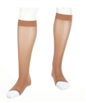 Medi Assure 20 - 30 mmHg CT Calf Medical Stockings