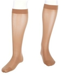 Medi Assure 20 - 30 mmHg EW Calf Medical Stockings