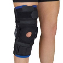 Deroyal Warrior® Knee Brace