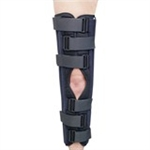 Ossur Premium Sized Knee Immobilizer