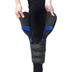Ossur Universal 3-Panel Knee Immobilizer