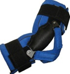 RMI RestAir™ Elbow contrature brace