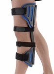 Ossur Exoform® Knee Immobilizer Splint