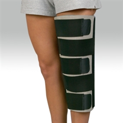Med Spec Universal Foam Knee Immobilizer