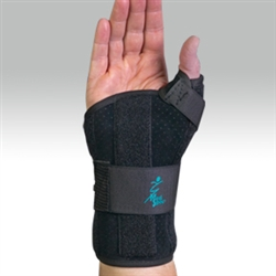 Med Spec Ryno Lacer Short Wrist Support