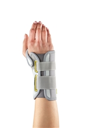 CSUS Vission Wrist Strapped splint