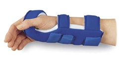 Deroyal Air-Soft Volar Wrist Support