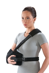 CSUS Sling with Abduction Pillow