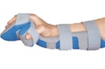 RCAI Adaptable Geriatric Hand Orthosis