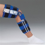 Deroyal DeROM® Knee
