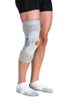CSUS Vission Hinged Knee Support