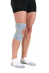 CSUS Vission Patella Trac knee brace