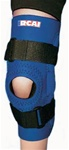 RCAI Pediatric Hinged Knee Brace