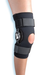 Hely Weber Velocity™ Hinged Knee