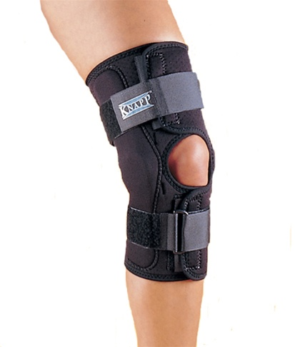 821380bf6b Hely Weber Knapp Hinged Knee | Post Op Brace | Knee Support